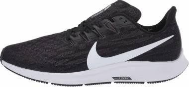 Nike Air Zoom Pegasus 36 - Black (AQ2203002)