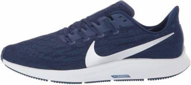 Nike Air Zoom Pegasus 36 - Bleu (AQ2203401)