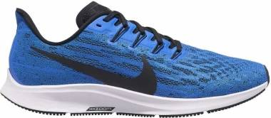 Nike Air Zoom Pegasus 36 - Racer Blue/Black-white (AQ2203400)