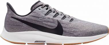 Nike Air Zoom Pegasus 36 - Gunsmoke/Oil Grey/White (AQ2203001)