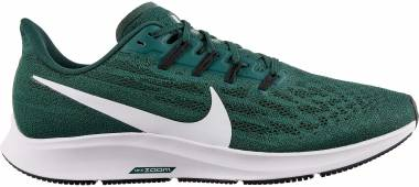 Nike Air Zoom Pegasus 36 - Gorge Green/White-fir-black (BV1773301)