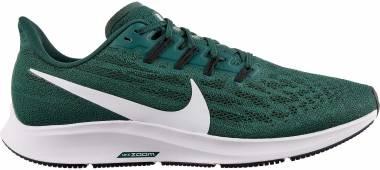 Nike Air Zoom Pegasus 36 - Green (BV1773301)