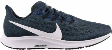 Nike Air Zoom Pegasus 36 - Blue (BV1773402)