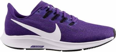 Nike Air Zoom Pegasus 36 - Court Purple/White-field Purple-black (BV1773500)
