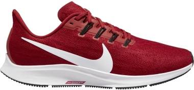 Nike Air Zoom Pegasus 36 - Team Crimson/White-tough Red-black (BV1773602)