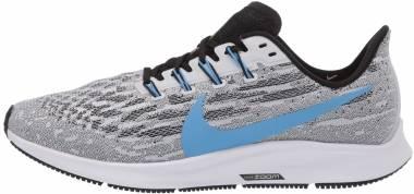 Nike Air Zoom Pegasus 36 - Grey (AQ2203101)