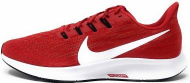 Nike Air Zoom Pegasus 36 - Red
