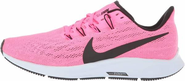Nike Air Zoom Pegasus Turbo 2 Damen Laufschuh pink