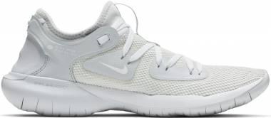 Nike Flex RN 2019 - Blanco White White Pure Platinum 000 (AQ7483100)