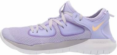 Nike Flex RN 2019 - Purple Agate/Celestial Gold (AQ7487500)