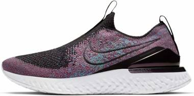 Nike Epic Phantom React Flyknit - Purple (BV0417002)