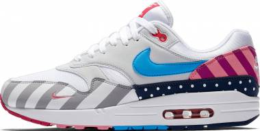 Nike Air Max 1 Parra - White (AT3057100)
