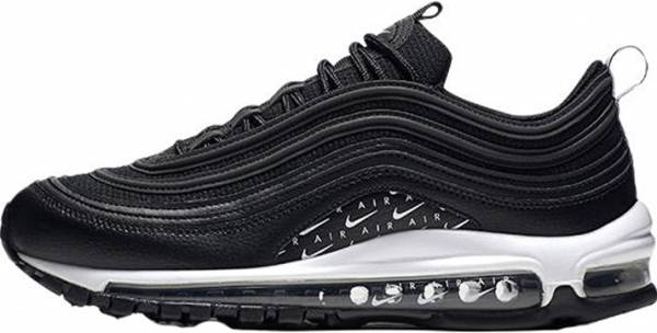 best sneakers 22709 ba45d Nike Air Max 97 LX Overbranded