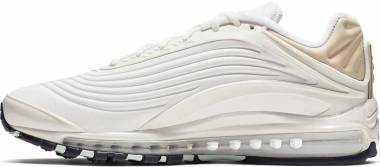 Nike Air Max Deluxe SE - White