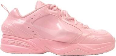 Nike x Martine Rose Air Monarch IV - Med Soft Pink/Black (AT3147600)