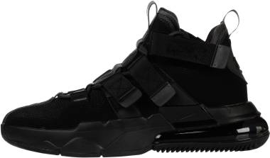 Nike Air Edge 270 - Black/Black-anthracite (AQ8764003)