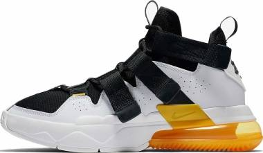 Nike Air Edge 270 - Black/Amarillo-white-wolf Grey (AQ8764001)