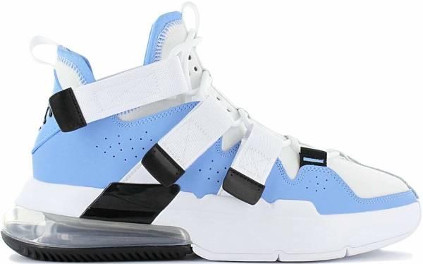 Nike Air Edge 270 - University Blue Black White (AQ8764400)