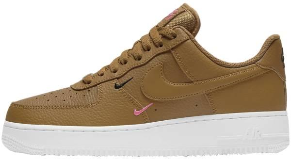 Nike Air Force 1 07 Essential sneakers in 4 colors | RunRepeat