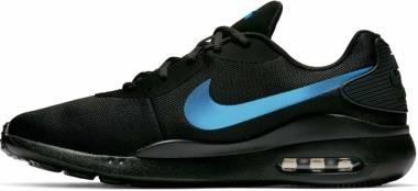 Nike Air Max Oketo - Black/Black-racer Blue