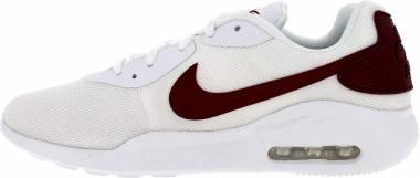 Nike Air Max Oketo - White