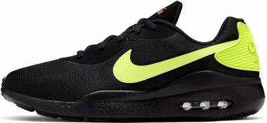 Nike Air Max Oketo - Multicolore Black Volt Total Orange 000