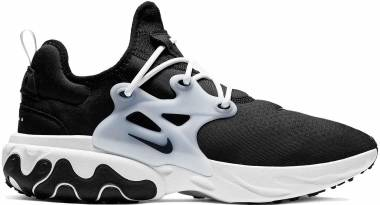 Nike React Presto - Black