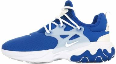 Nike React Presto - Hyper Royal/White-black-volt (AV2605401)