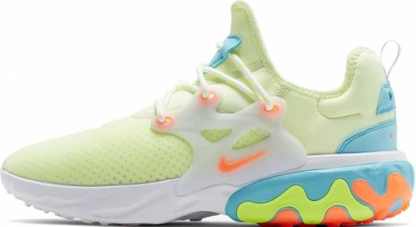 Nike React Presto - Green