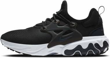 Nike React Presto - Black/Off Noir-white (AV2605009)