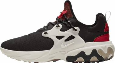 Nike React Presto - Multicolore Black Phantom University Red 2