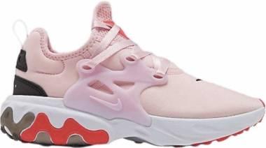 Nike React Presto - Pink (CK4465600)