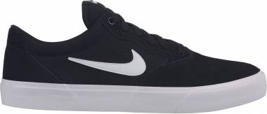 Nike SB Chron Solarsoft - Black (CD6278002)