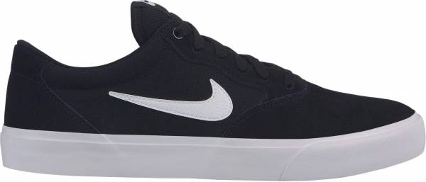 Nike SB Chron Solarsoft - Black/White (CD6278002)