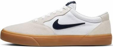 Nike SB Chron Solarsoft - White (CD6278100)