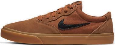Nike SB Chron Solarsoft - Brown