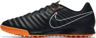 Nike LegendX 7 Academy Turf - Black (AH7243080)