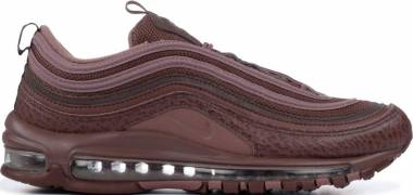 Nike Air Max 97 SE - Brown (AQ4126200)