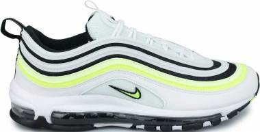 Nike Air Max 97 SE - Multicolour White Volt Barely Volt Black 101