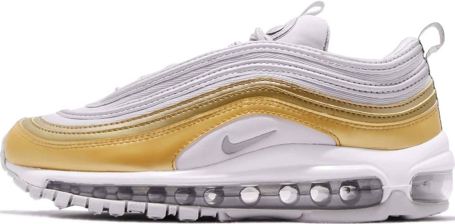 Nike Air Max 97 SE sneakers in brown (only $170) | RunRepeat