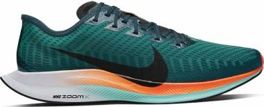 Nike Zoom Pegasus Turbo 2 - Green