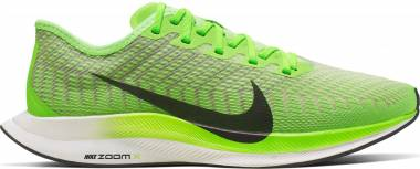 Nike Zoom Pegasus Turbo 2 - green (AT2863300)
