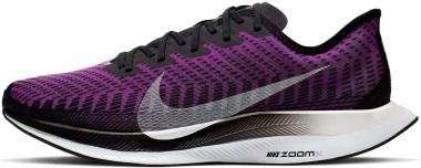 Nike Zoom Pegasus Turbo 2 - Hyper Violet Pure Platinum Black (AT2863500)