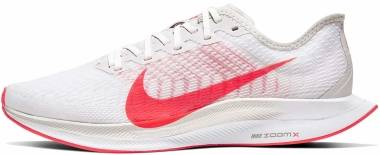 Nike Zoom Pegasus Turbo 2 - White (AT2863008)