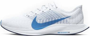 Nike Zoom Pegasus Turbo 2 - White (AT2863100)