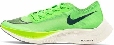 Nike ZoomX Vaporfly Next% - Green
