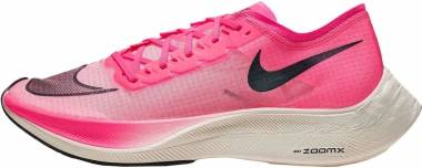 Nike ZoomX Vaporfly Next% - Pink Blast Black Guava Ice