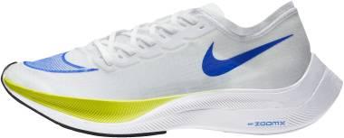 Nike ZoomX Vaporfly Next% - White (AO4568103)