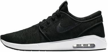 Nike SB Air Max Stefan Janoski 2 - Black (AQ7477001)
