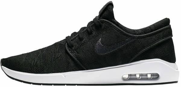 Hipócrita Significado expandir  Nike SB Air Max Stefan Janoski 2 sneakers in 4 colors (only $40) | RunRepeat